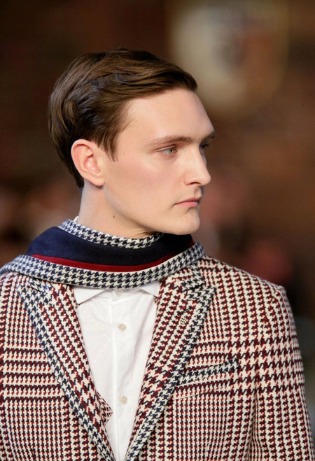 Tommy Hilfiger AW 2013/2014
