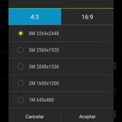 Foto 12 de 14 de la galería acer-liquid-z630-aplicacion-camara en Xataka Android