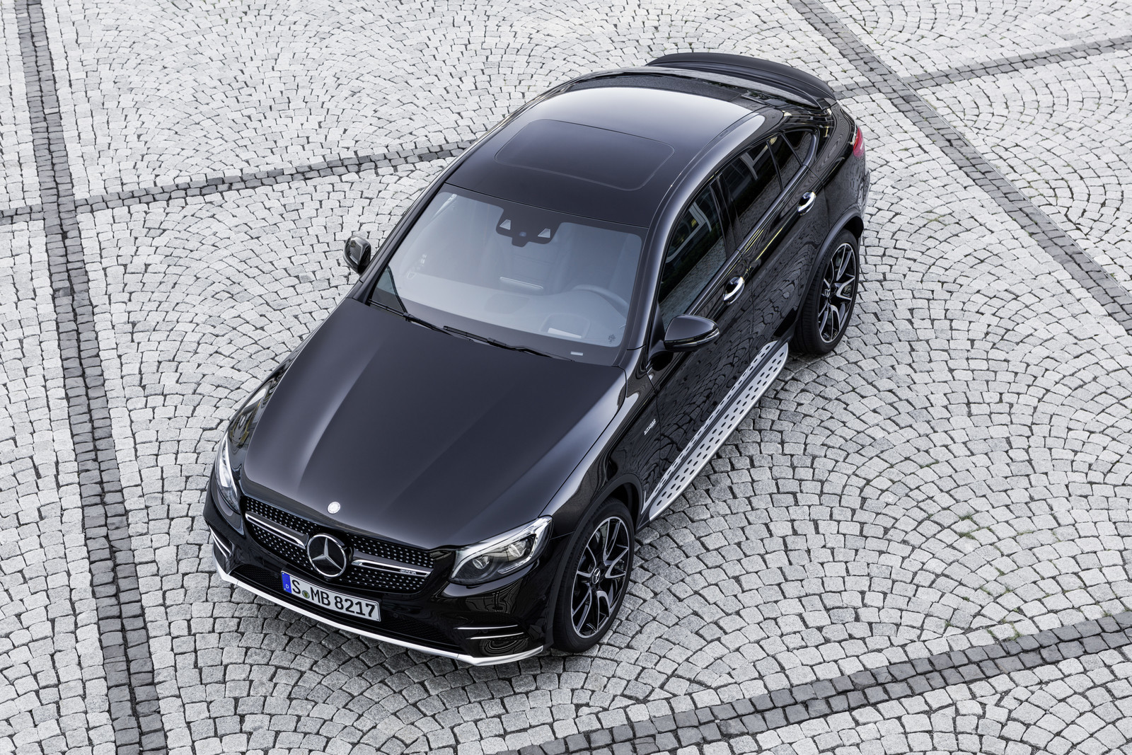 Foto de Mercedes-AMG GLC 43 4MATIC Coupé (16/24)