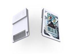 Ninja DS, lector de tarjetas SD para NDS