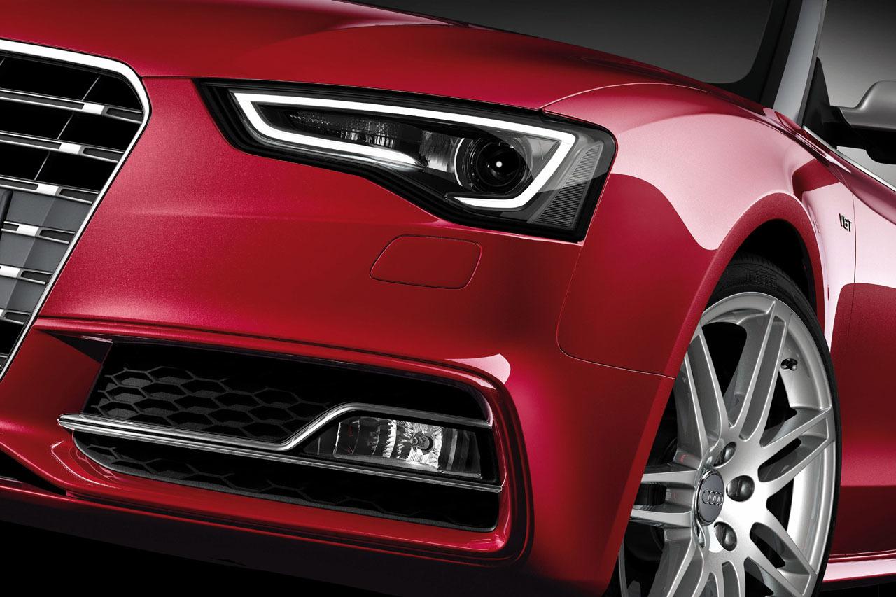 Foto de Audi A5 y S5 2012 (3/49)