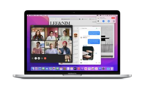 Apple lanza la octava beta de macOS 12 Monterey, ya disponible para desarrolladores
