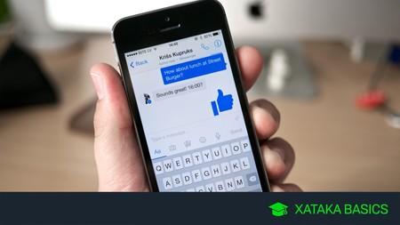 Cómo ignorar a alguien en Facebook Messenger