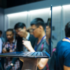 Foto 1 de 8 de la galería asus-zenbook-flip-s en Xataka