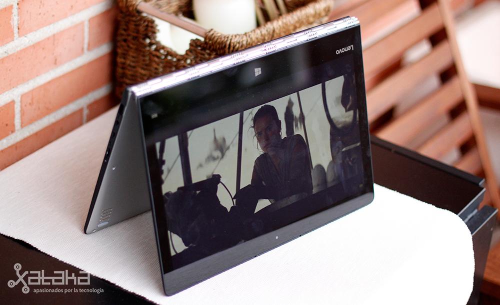 Foto de Lenovo Yoga 900 (1/22)