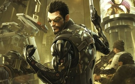 'Deus Ex: Human Revolution Director's Cut' se muestra en Wii U