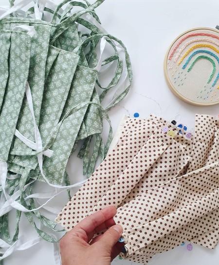 Cómo hacer tu mascarilla en casa y con qué material para que sea lo más segura posible según estudios y expertos