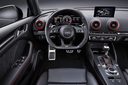 Audi Rs 3 Nardo Edition 3