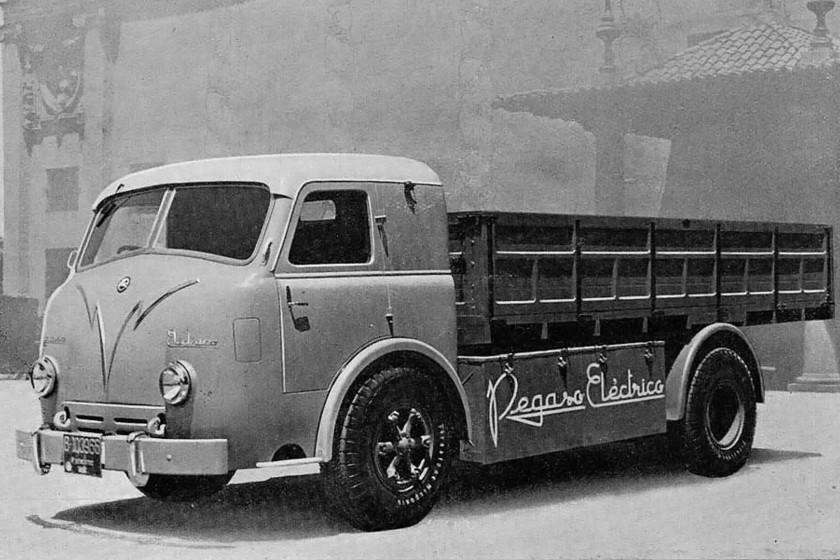 La historia del coche eléctrico en España: casi 120 años de ...