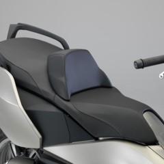 Foto 8 de 38 de la galería bmw-c-650-gt-y-bmw-c-600-sport-detalles en Motorpasion Moto