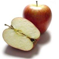 Manzana para prevenir el síndrome metabólico