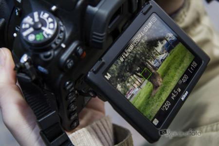 Nikon D750 Cam