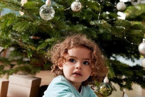 Ropita, zapatos, y accesorios para el bebé, todo lo que le pueden pedir a los Reyes (aunque todavía no hablen)