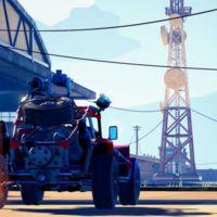 Hardware: Rivals quiere ser el próximo Rocket League