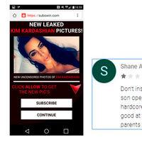 Anuncios porno en juegos infantiles: así es AdultSwine, el nuevo malware encontrado en la Play Store