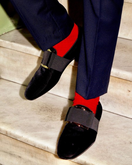 Roger Vivier Tiene Los Zapatos Perfectos Para Ir De Fiesta En Su Coleccion Belle Vivier 2