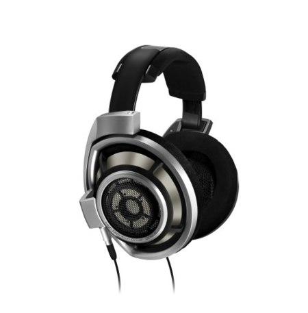 Sennheiser HD800, los auriculares de 1.000 euros