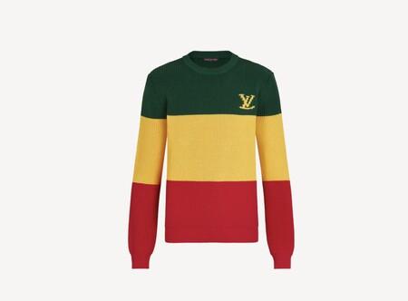 Louis Vuitton Bandera Jamaica 02