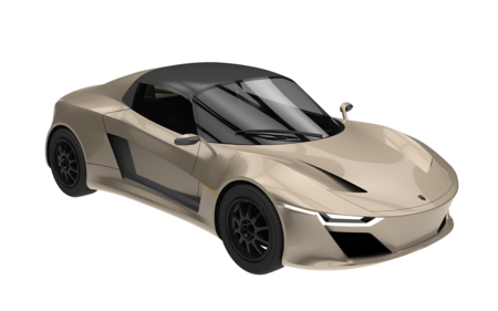 Agile Automotive, la marca danesa que apuesta por la fórmula Lotus: ligereza y agilidad