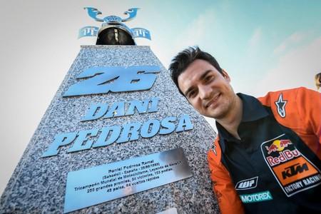 Pedrosa Jerez Motogp 2019