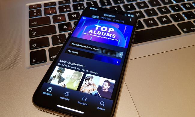 Amazon Prime Music es ahora gratis para los suscriptores premium ¿Se avecina subida de precios?