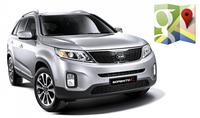 Los autos fabricados por Kia y Hyundai serán los primeros en contar con Google Maps
