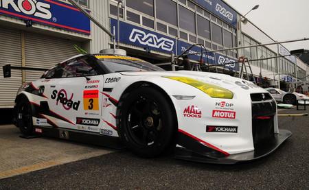 Lucas Ordóñez competirá en los 1000km de Suzuka del Super GT