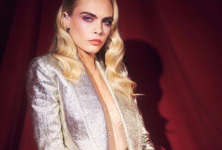 Los siete mejores looks de belleza vistos en la alfombra roja de los American Music Awards 2020