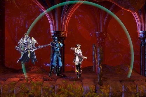 Guía de Bloodstained: Ritual of the Night: dónde está el demonio 97 para obtener el fragmento Acelerador