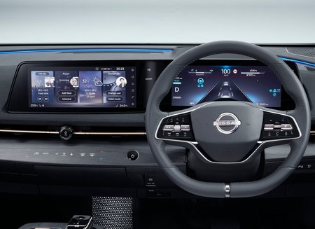 Nissan Ariya 2021 1600 18