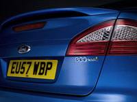 Ford Mondeo ECOnetic 2.0 TDCi