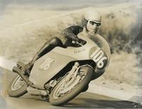 Pilotos de leyenda: Renzo Pasolini
