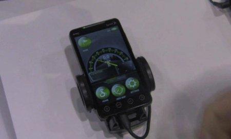 Cobra iRadar para Android