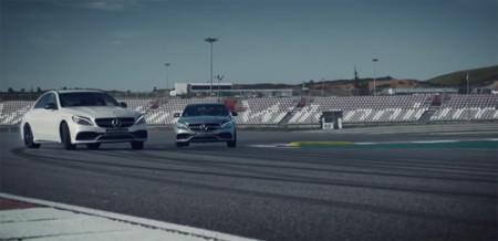 Linkin Park y el Mercedes-AMG C 63 para demostrar que algo ha cambiado