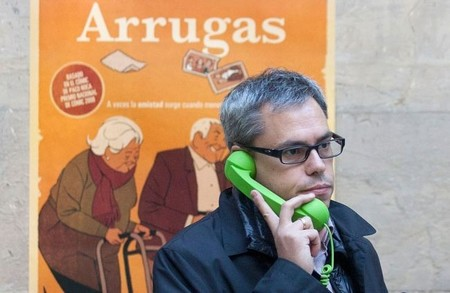 Entrevista a Manuel Cristóbal, productor