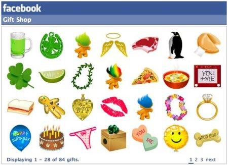 ¿Han evolucionado los usuarios de Facebook?