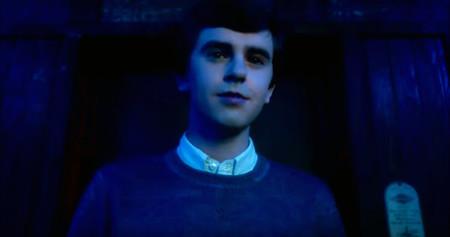 'Bates Motel' se mete en terreno 'Psicosis' con el nuevo teaser de su última temporada