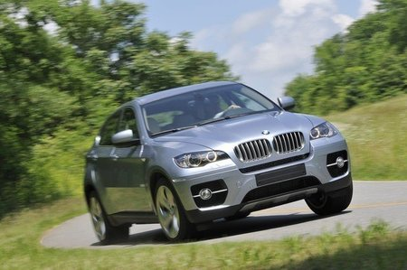 El final de BMW X6 ya está aquí