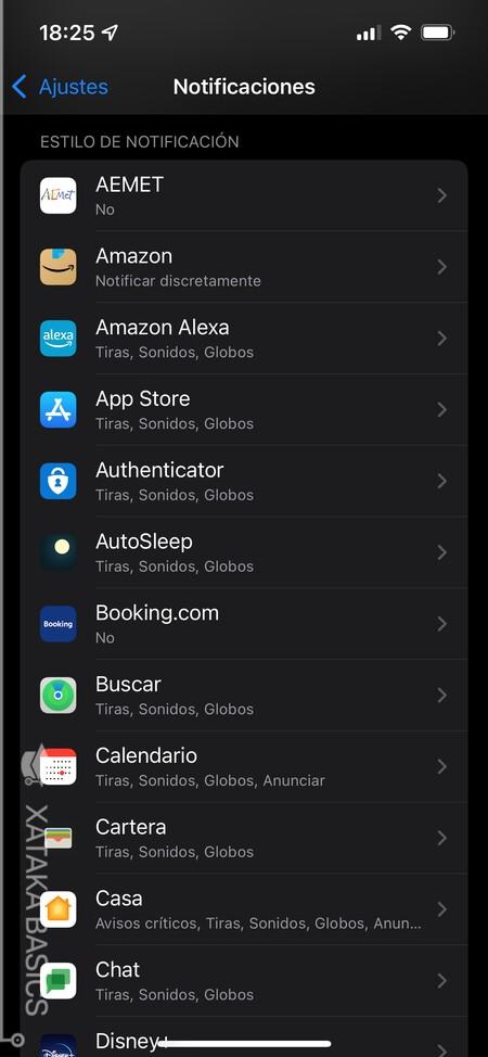 Una App