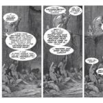 Cerebus viaja al infierno de Doré por su cuarenta aniversario