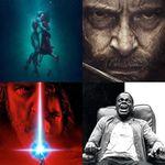 El cine fantástico y de terror celebra un año histórico en los Óscar 2018