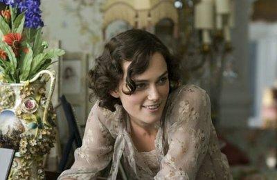 Keira Knightley será la nueva 'Anna Karenina'
