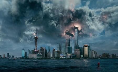 Estrenos de cine: catástrofes naturales, ranas humanoides y la magia de los Lumière