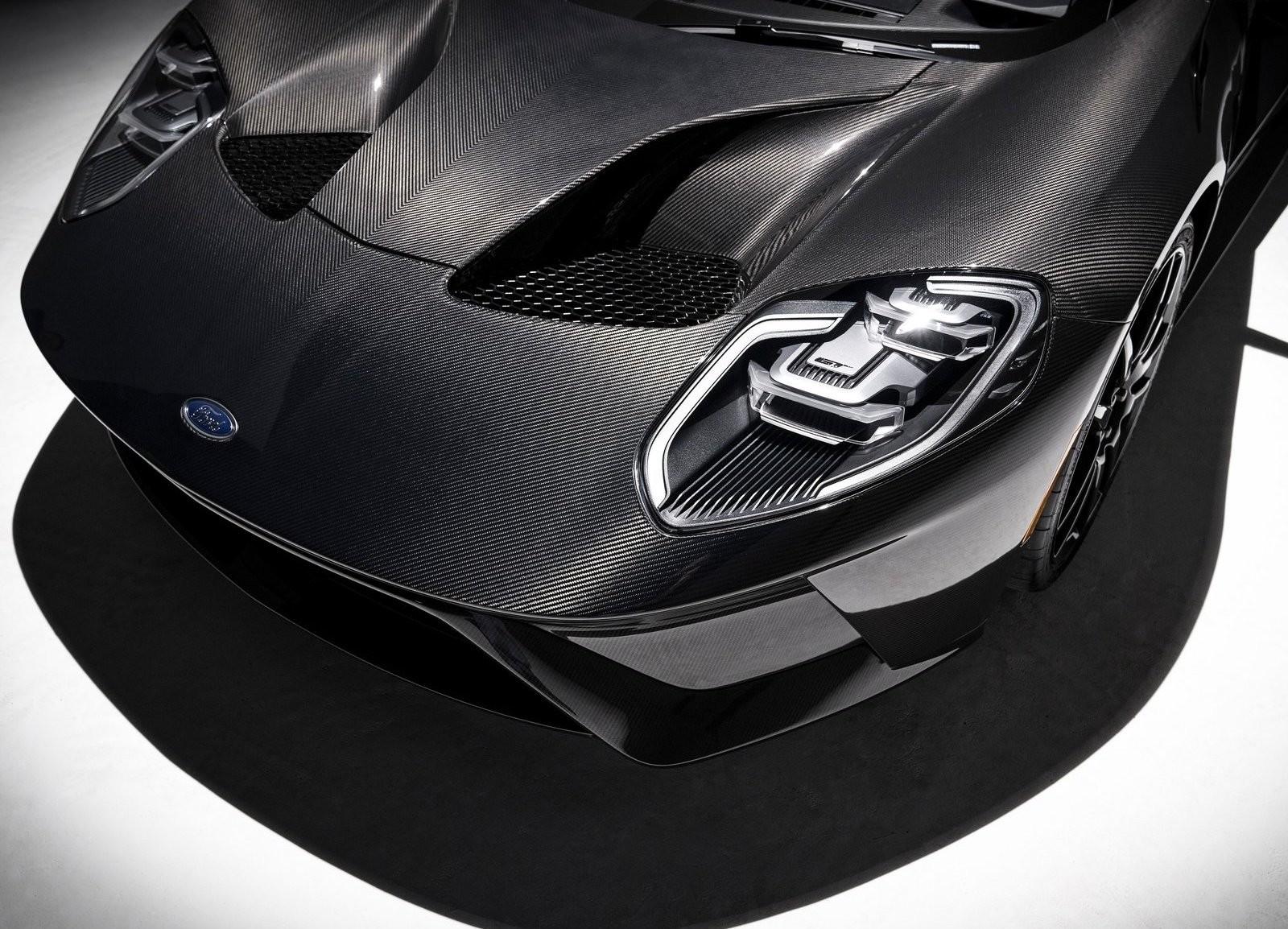 Foto de Ford GT 2020 (1/16)