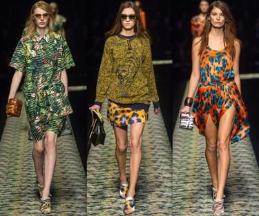 Céline, Givenchy, Hermés y Galliano en una nueva jornada de la Semana de la Moda de París