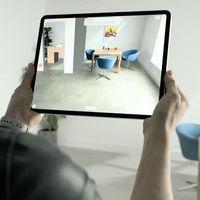 Aparece un nuevo vídeo que nos muestra de qué es capaz el sensor LiDAR del nuevo iPad Pro (2020)