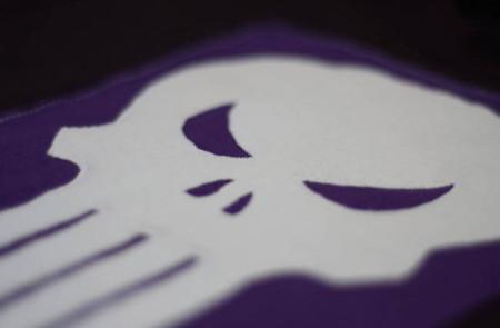 Castigador, una de las mejores camisetas molonas de La Manufactoría
