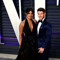 Y tras los Oscars, la alfombra roja de la fiesta Vanity Fair se llena de parejas de famosos