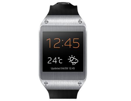 Samsung Galaxy Gear, toda la información