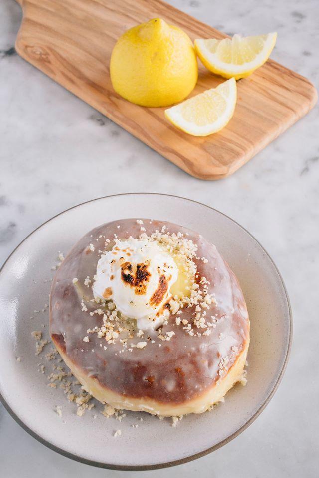Foto de Sidecar Doughnuts & Coffee (3/23)